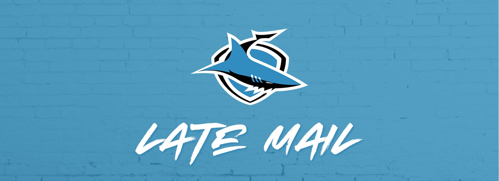 Late Mail - Sharks v Raiders