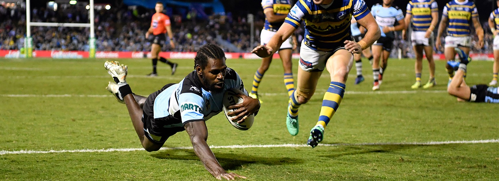 Five Key Points – Sharks v Eels