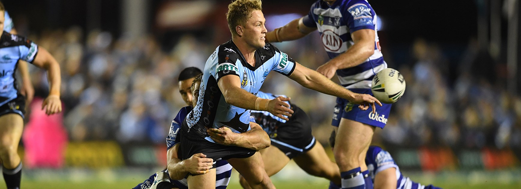 Five Key Points - Sharks v Bulldogs