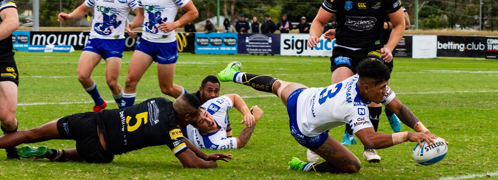 Jets bring down ISP leaders