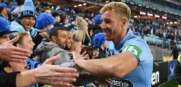 Prior a Blues 'shadow' for Origin 3