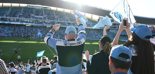 Our Members cover plenty of Sharks territory