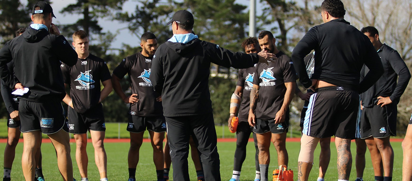 Round 16 Captain's Run Gallery