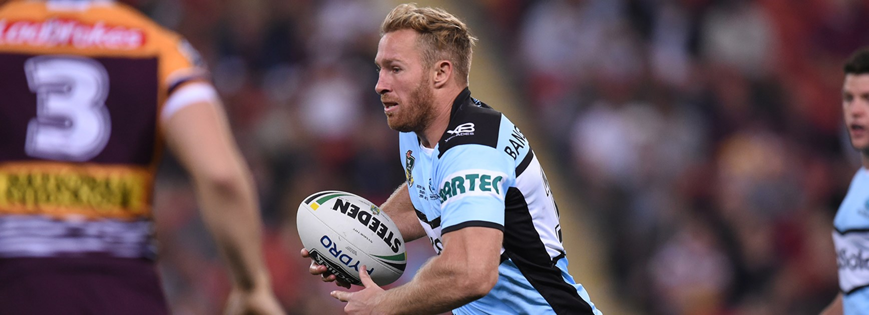 Tough loss for Sharks in Brisbane
