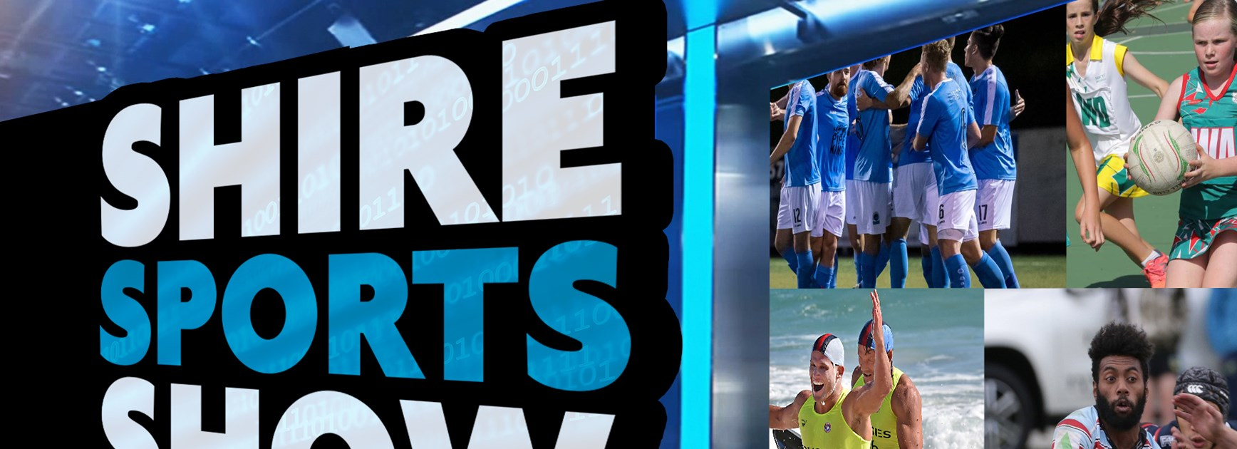 The Shire Sports Show – July 3, 2018