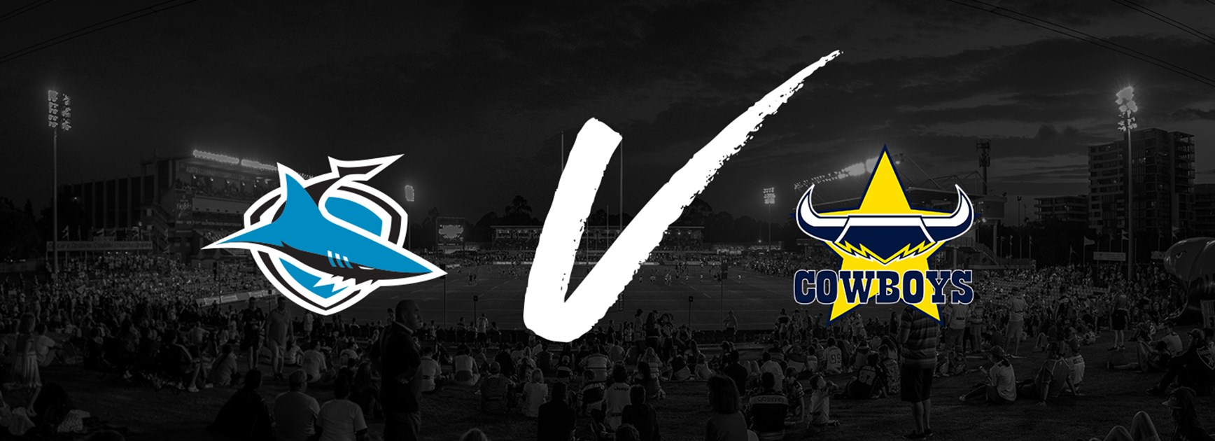 NRL Preview – Sharks v Cowboys