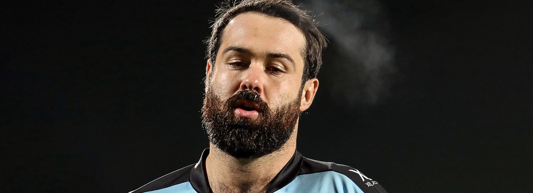 2018 Player Review - Aaron Woods