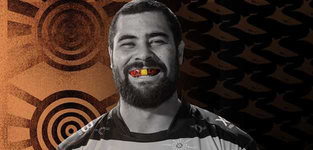 Fifita primed for All Stars clash