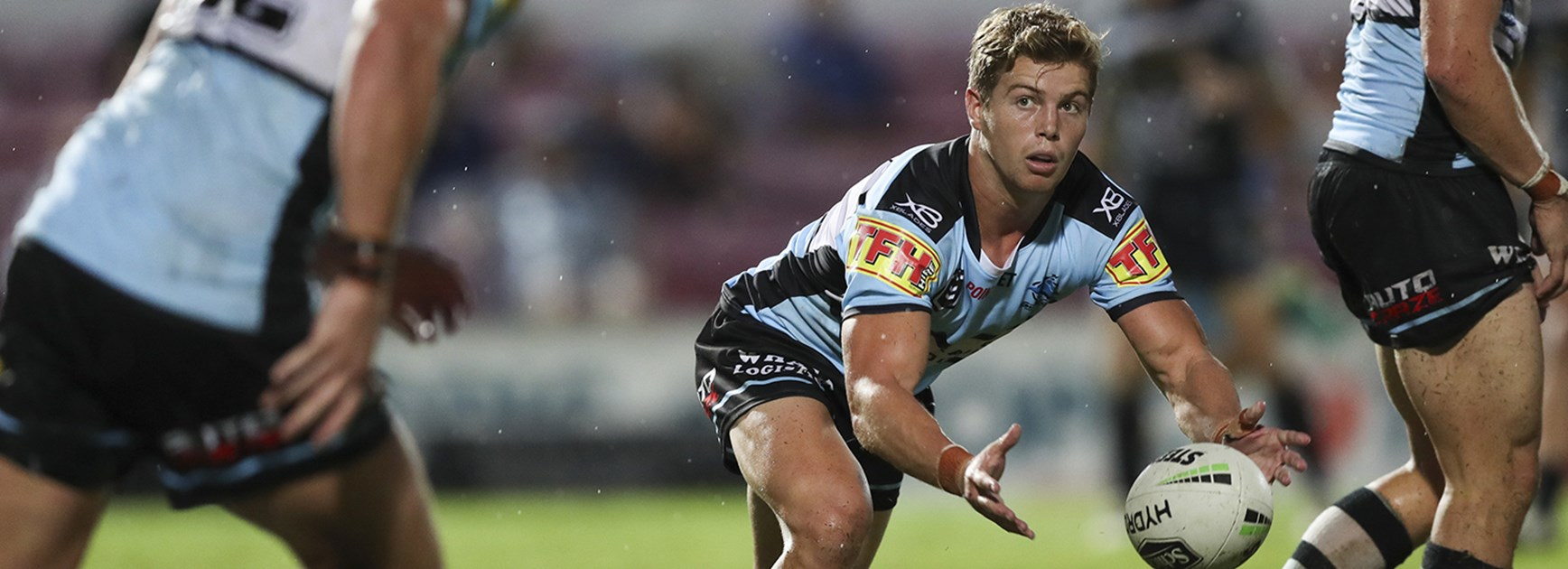 Five Key Points - Sharks v Cowboys