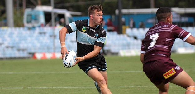 Jersey Flegg Team List - Sharks v Bears