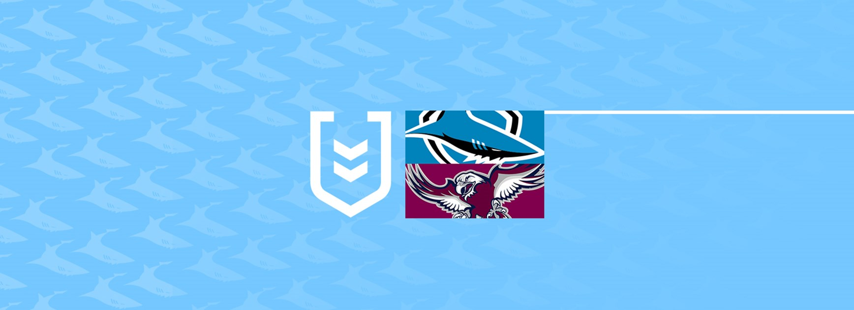 Late Mail - Sharks v Sea Eagles