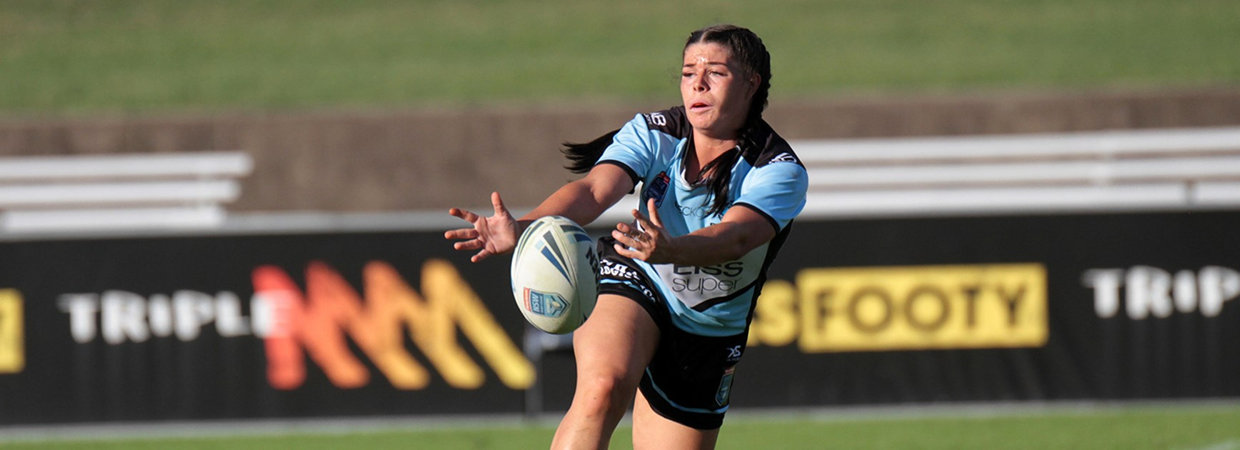 HNWP Team List - Sharks v CRL Newcastle