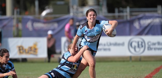 Sharks girls to rep Fiji in inaugural PNG Test