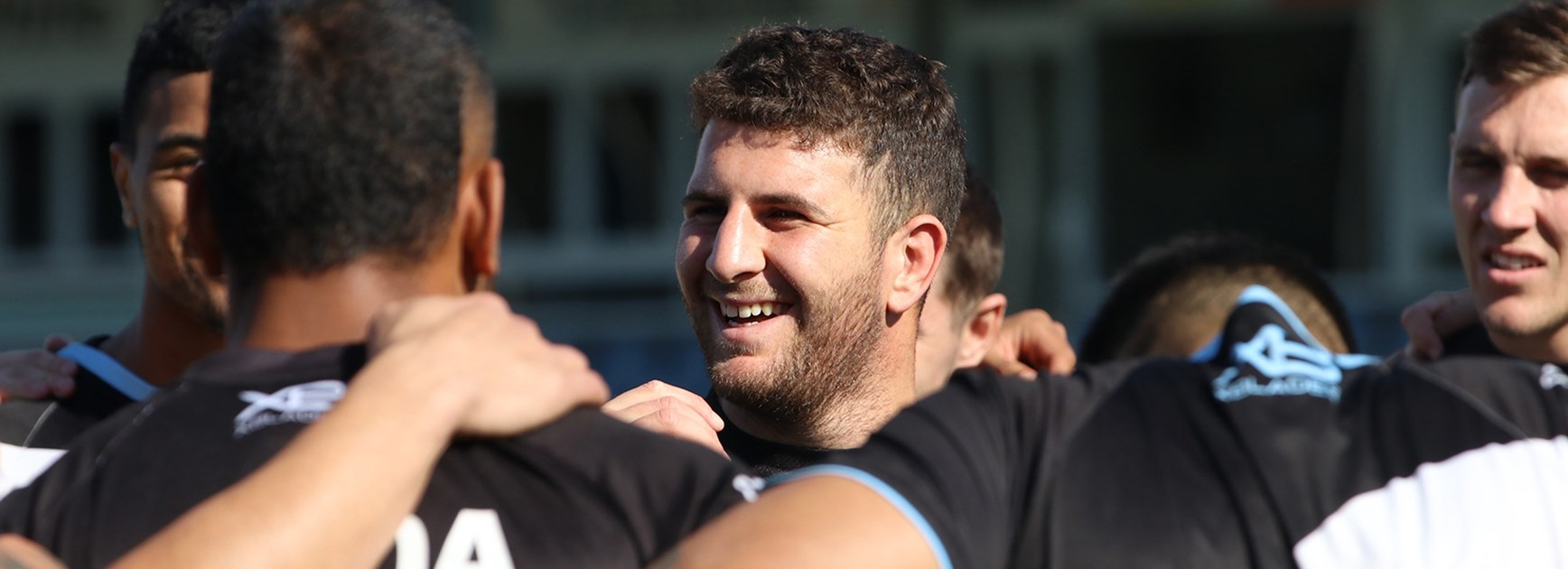 Sharks set to unveil another debutant