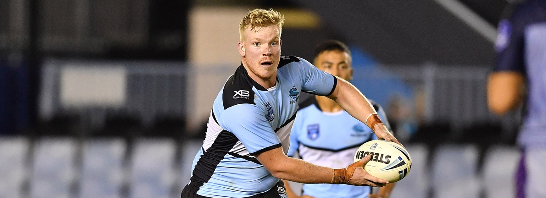 Jersey Flegg Team List - Sharks v Bulldogs