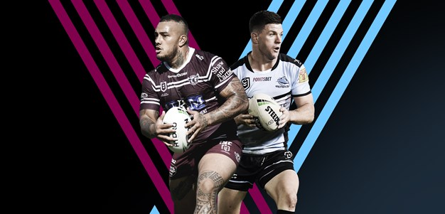 NRL Preview – Finals Week 1