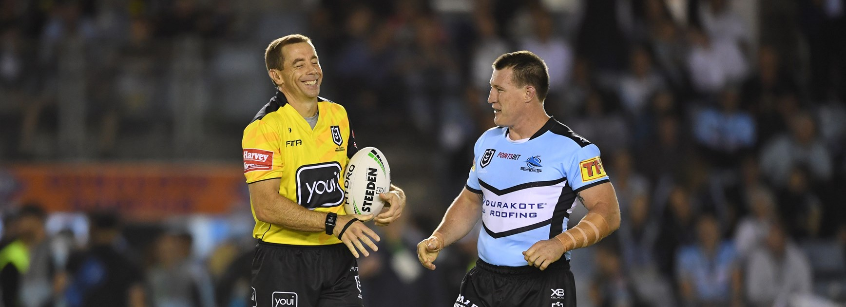 NRL announces rule changes for scrums, challenge system, trainers, 20/40 kick