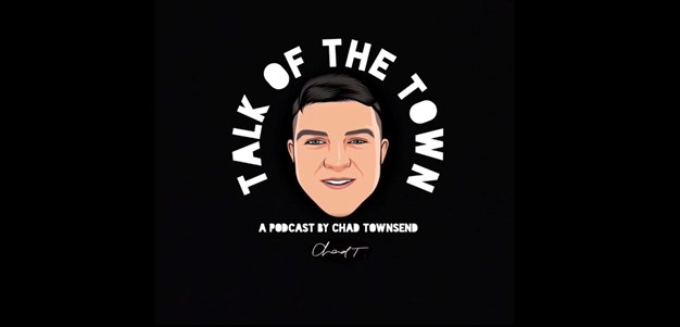 Chad Townsend – Talk of the Town