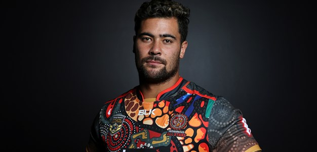 Fifita explains gut wrenching All Stars call