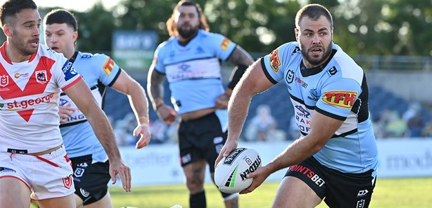 Sharks go down in the derby