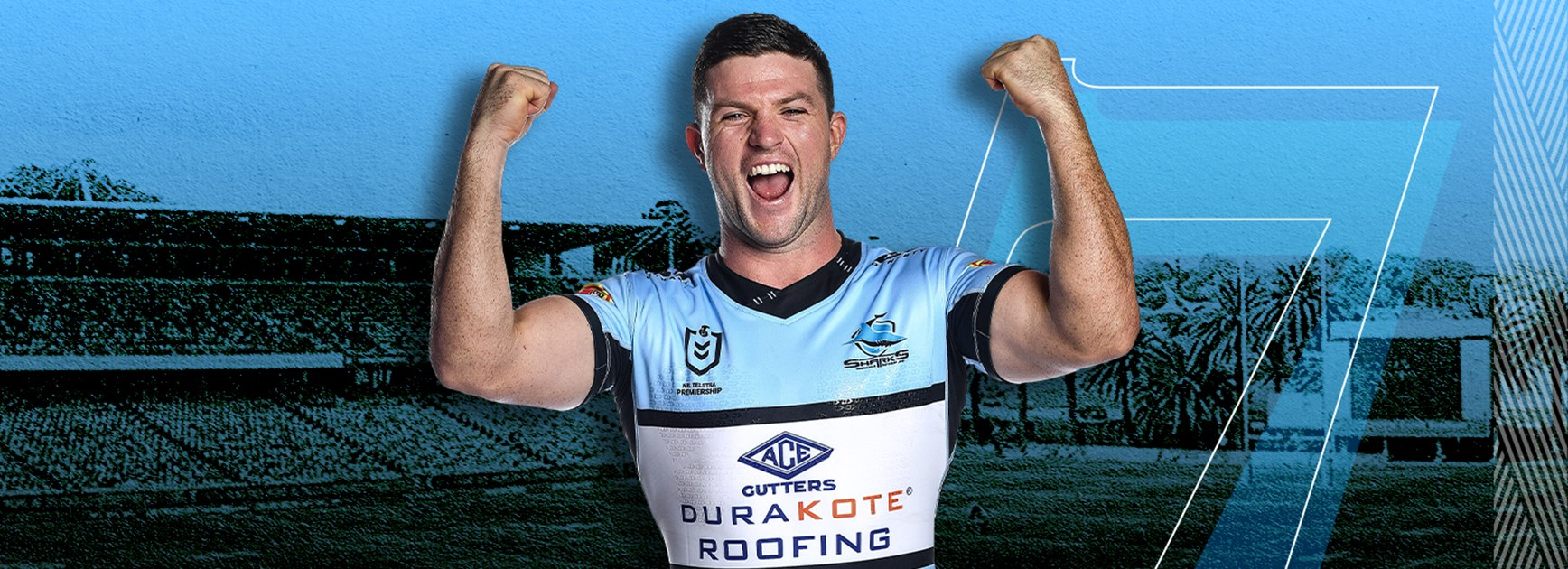 NRL Team List - Sharks V Sea Eagles
