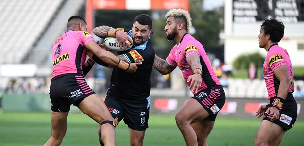 Injury update: Fifita injury setback