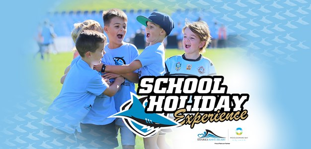 January School Holiday Experiences now on sale