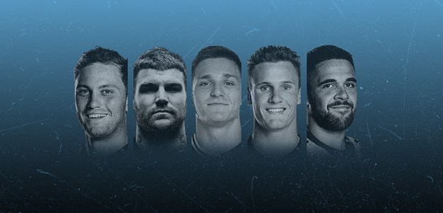 2021 Sharks NRL squad – Fullbacks