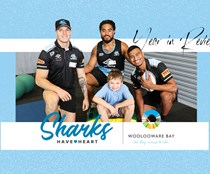 2020 Sharks Have Heart Yearly Report