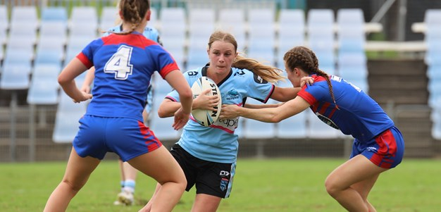 Tarsha Sharks suffer first loss for 2021