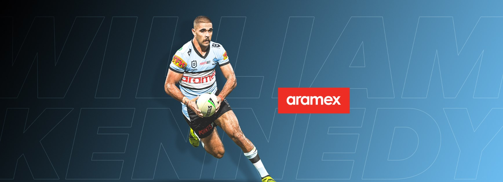 Round 6 Aramex Man of the Match