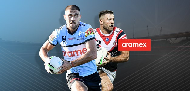 NRL Preview – Round 5