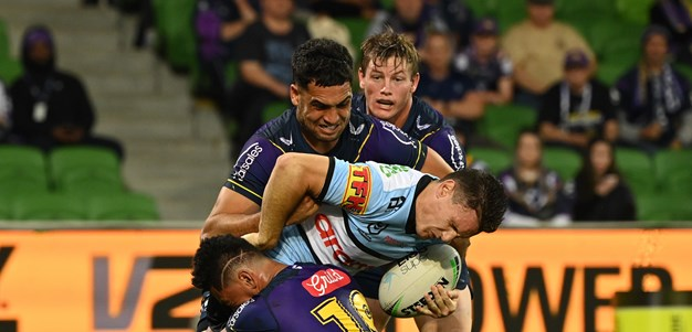 Melbourne storm home in second half demolition