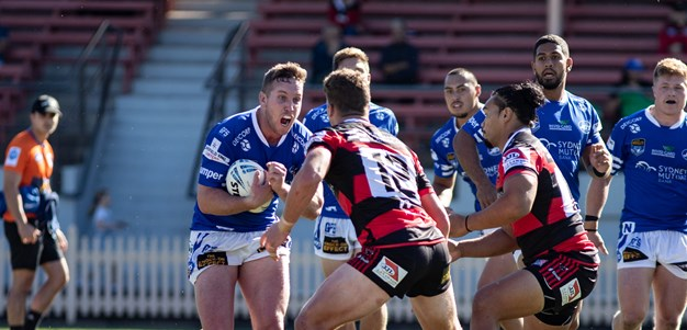 Jets share the points in draw with the Bears