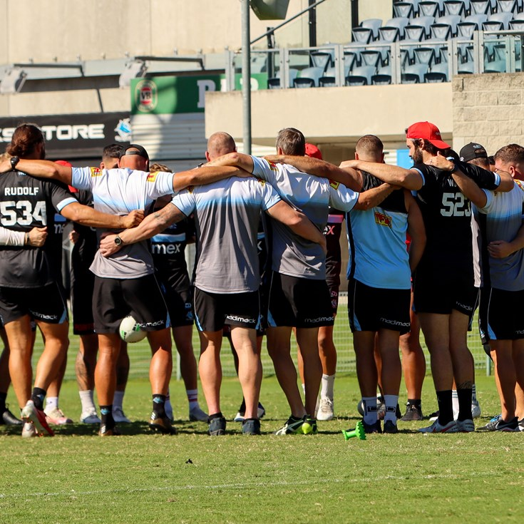 Captain's Run | Round Six