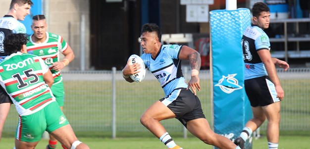 Jersey Flegg Team List – Sharks v Panthers