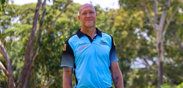 Fitzgibbon era gets underway at Sharks